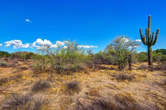 29XXX N 74th Street, Scottsdale, AZ 85266 (MLS #5993613) :: The Daniel Montez Real Estate Group