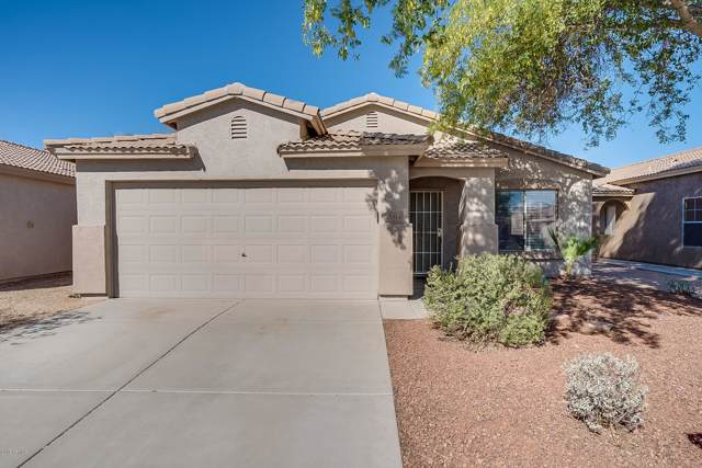 21314 N Duncan Drive, Maricopa, AZ 85138 (MLS #5993626) :: The Pete Dijkstra Team