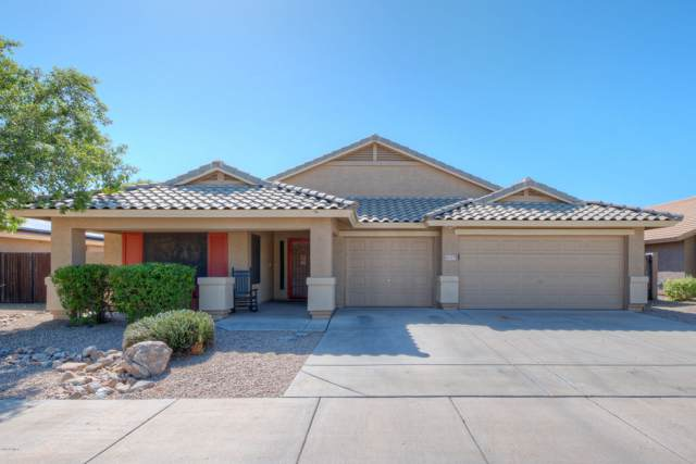 16727 W Pierce Street, Goodyear, AZ 85338 (MLS #5993628) :: Yost Realty Group at RE/MAX Casa Grande