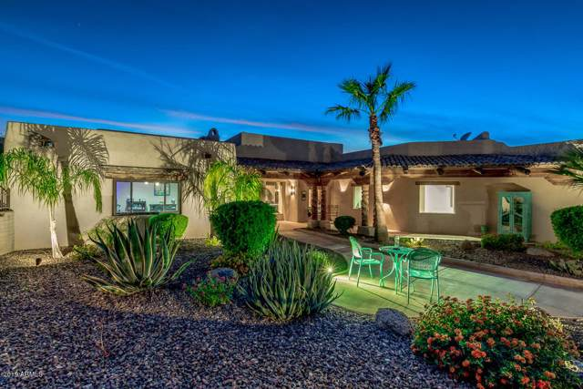 3022 N 92ND Street, Mesa, AZ 85207 (MLS #5993630) :: The W Group