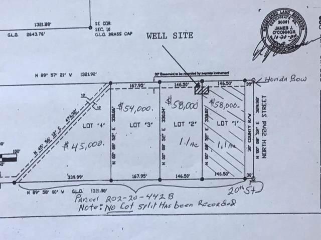 2002 E Honda Bow Road, New River, AZ 85087 (MLS #5993637) :: Yost Realty Group at RE/MAX Casa Grande