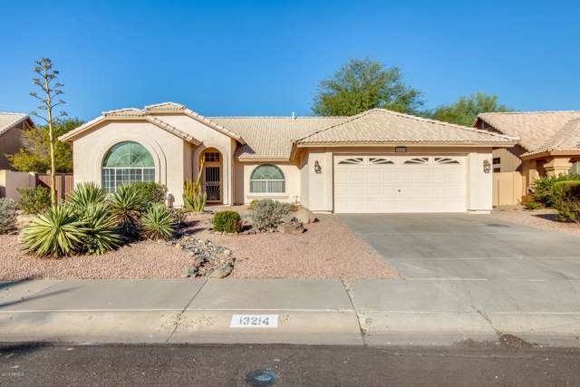 13214 W Cambridge Avenue, Goodyear, AZ 85395 (MLS #5993641) :: Yost Realty Group at RE/MAX Casa Grande