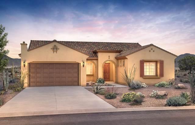 21310 N 263RD Lane, Buckeye, AZ 85396 (MLS #5993642) :: The Property Partners at eXp Realty