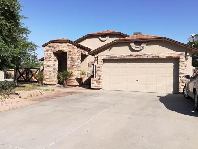 6940 W Maryland Avenue, Glendale, AZ 85303 (MLS #5993645) :: Brett Tanner Home Selling Team