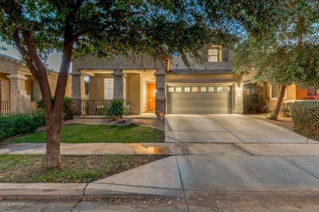 1562 S Chaparral Boulevard, Gilbert, AZ 85296 (MLS #5993647) :: Lux Home Group at  Keller Williams Realty Phoenix