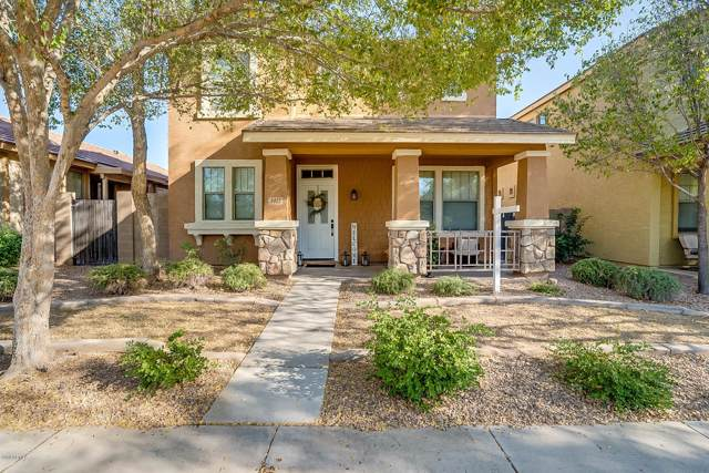 3922 E Yeager Drive, Gilbert, AZ 85295 (MLS #5993657) :: Lux Home Group at  Keller Williams Realty Phoenix