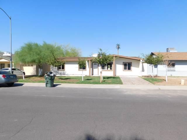 3416 W Bluefield Avenue, Phoenix, AZ 85053 (MLS #5993658) :: Lucido Agency