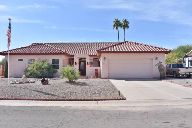 15858 S Maui Circle, Arizona City, AZ 85123 (MLS #5993661) :: The C4 Group