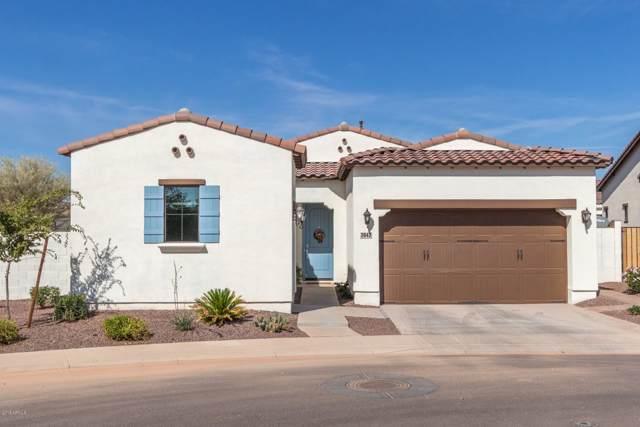 14200 W Village Parkway #2042, Litchfield Park, AZ 85340 (MLS #5993664) :: Revelation Real Estate