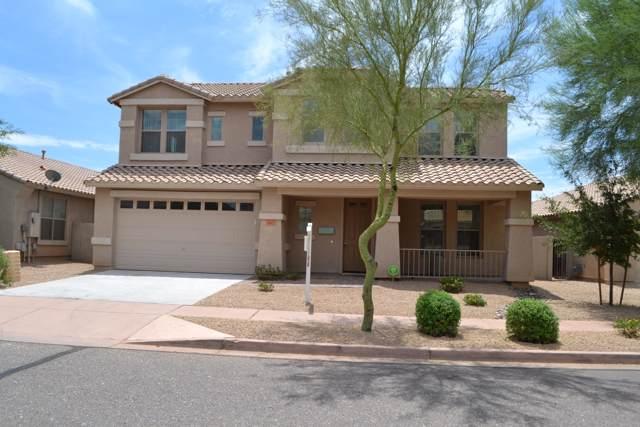 3017 W Via De Pedro Miguel Drive, Phoenix, AZ 85086 (MLS #5993665) :: The Bill and Cindy Flowers Team