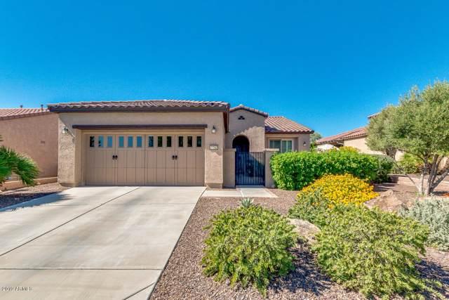 27762 N 130TH Glen, Peoria, AZ 85383 (MLS #5993673) :: Howe Realty