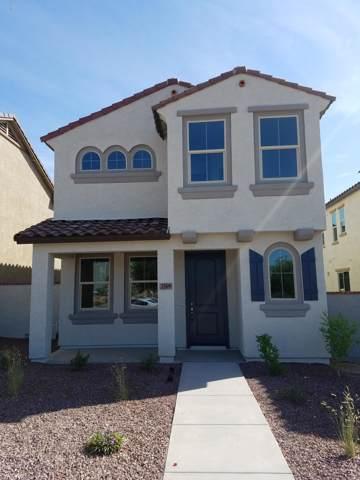 2509 N Heritage Street, Buckeye, AZ 85396 (MLS #5993679) :: The Property Partners at eXp Realty