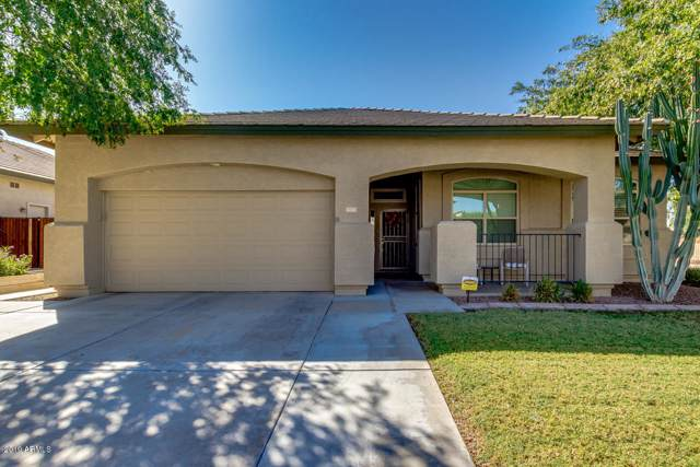 3933 E Cody Avenue, Gilbert, AZ 85234 (MLS #5993691) :: The Pete Dijkstra Team
