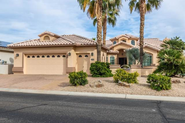 2623 N 162ND Avenue, Goodyear, AZ 85395 (MLS #5993695) :: Yost Realty Group at RE/MAX Casa Grande