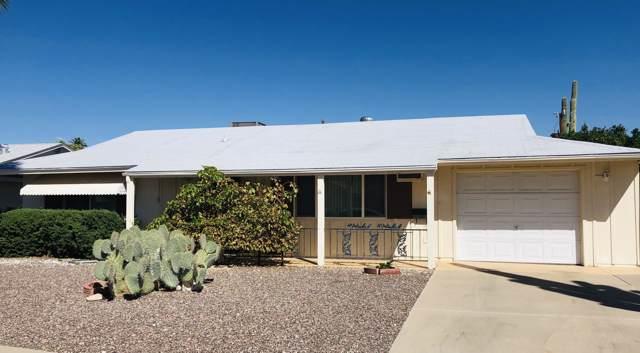 10228 W El Dorado Drive, Sun City, AZ 85351 (MLS #5993696) :: Occasio Realty