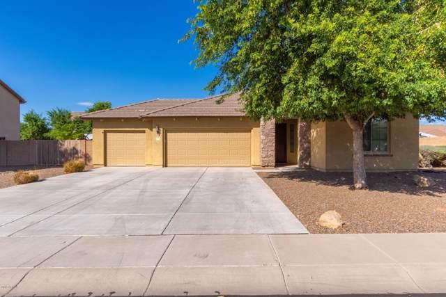 11130 E Quade Avenue, Mesa, AZ 85212 (MLS #5993709) :: The Property Partners at eXp Realty