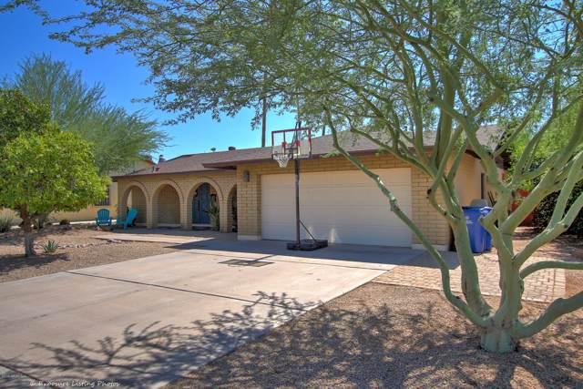 1037 E Magdalena Drive, Tempe, AZ 85283 (MLS #5993715) :: Revelation Real Estate