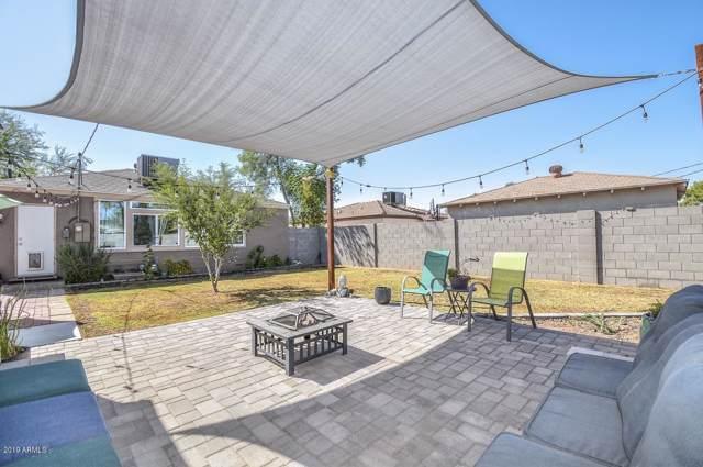 1646 E Coronado Road, Phoenix, AZ 85006 (MLS #5993721) :: The W Group
