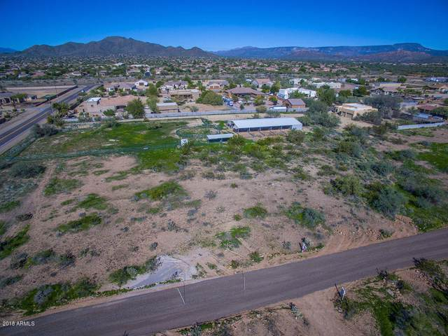 Lot B N 19 Avenue, Phoenix, AZ 85086 (MLS #5993725) :: The Garcia Group
