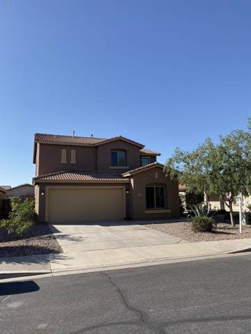 45071 W Miramar Road, Maricopa, AZ 85139 (MLS #5993731) :: The Pete Dijkstra Team