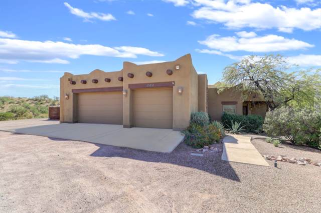 13431 N Blue Coyote Trail, Fort McDowell, AZ 85264 (MLS #5993732) :: NextView Home Professionals, Brokered by eXp Realty