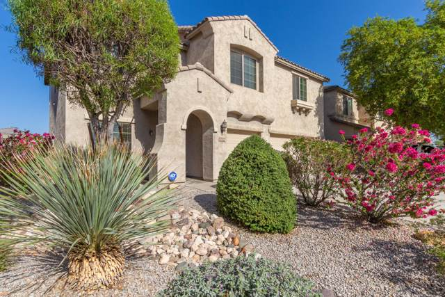 30196 W Crittenden Lane, Buckeye, AZ 85396 (MLS #5993738) :: The Property Partners at eXp Realty