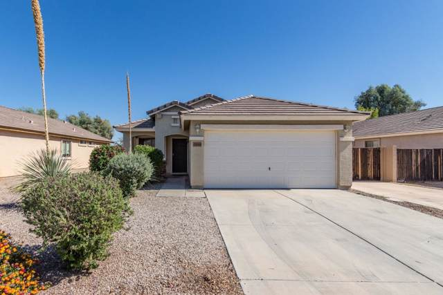35041 N Bandolier Drive, Queen Creek, AZ 85142 (MLS #5993742) :: BIG Helper Realty Group at EXP Realty