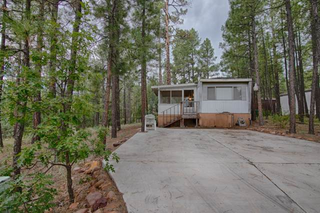 501 S 25TH Avenue, Show Low, AZ 85901 (MLS #5993746) :: The Kenny Klaus Team