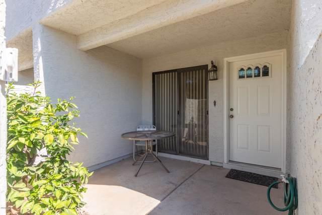 850 S River Drive #1075, Tempe, AZ 85281 (MLS #5993760) :: Kepple Real Estate Group