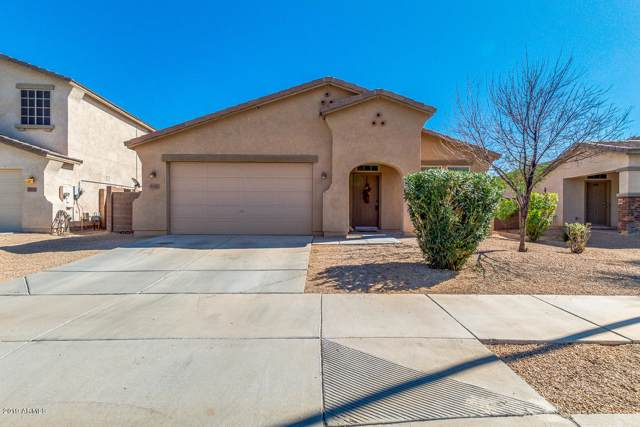 17335 W Jackson Street, Goodyear, AZ 85338 (MLS #5993765) :: Yost Realty Group at RE/MAX Casa Grande