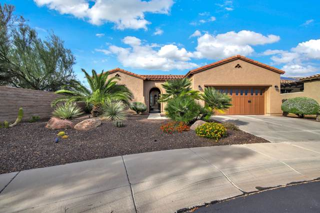 13056 W Lucia Drive, Peoria, AZ 85383 (MLS #5993766) :: Kepple Real Estate Group