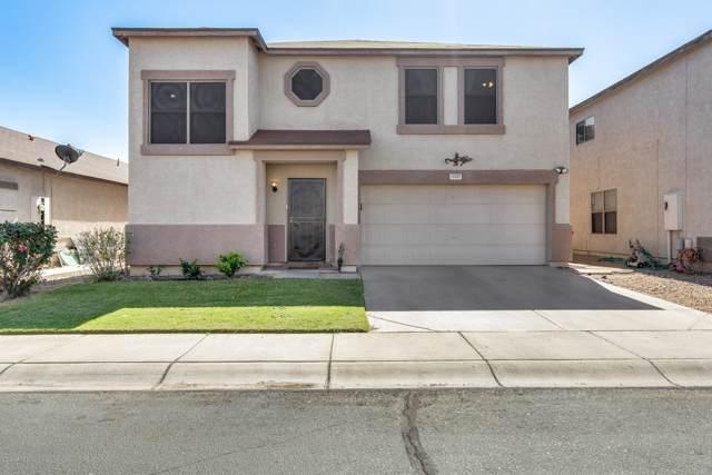 11529 W Bloomfield Road, El Mirage, AZ 85335 (MLS #5993767) :: Revelation Real Estate