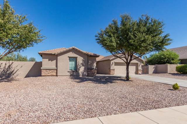 32073 N Buckskin Road, San Tan Valley, AZ 85143 (MLS #5993768) :: Kepple Real Estate Group