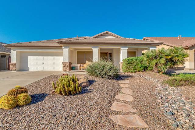 7832 E Osage Avenue, Mesa, AZ 85212 (MLS #5993770) :: Revelation Real Estate