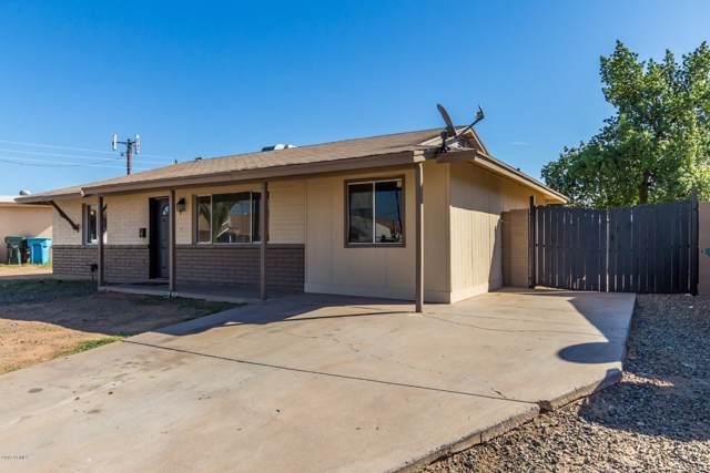 2647 N 58TH Lane, Phoenix, AZ 85035 (MLS #5993772) :: Brett Tanner Home Selling Team