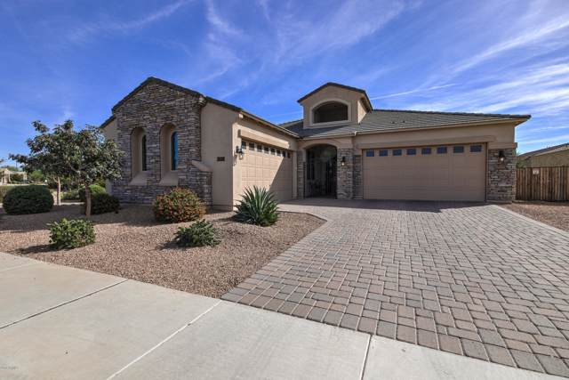 19745 E Raven Drive, Queen Creek, AZ 85142 (MLS #5993773) :: The C4 Group