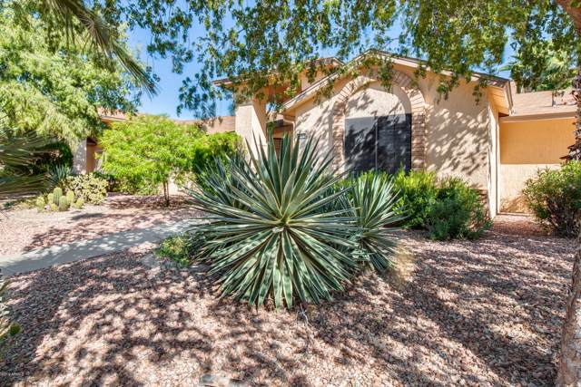 18219 N 136TH Avenue, Sun City West, AZ 85375 (MLS #5993774) :: Team Wilson Real Estate