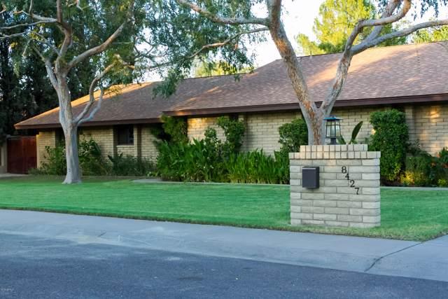 8427 N 16TH Avenue, Phoenix, AZ 85021 (MLS #5993777) :: Revelation Real Estate