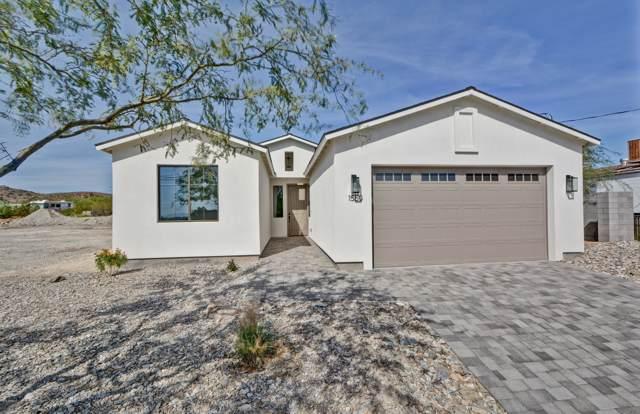 1550 E Shangri La Road, Phoenix, AZ 85020 (MLS #5993785) :: Brett Tanner Home Selling Team