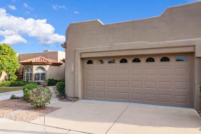 4205 E Altadena Avenue, Phoenix, AZ 85028 (MLS #5993793) :: Brett Tanner Home Selling Team