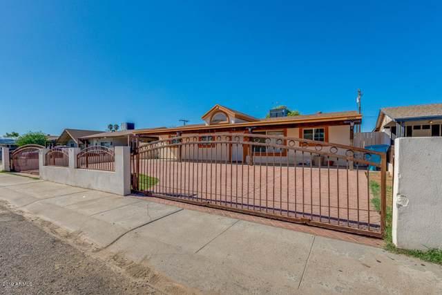 2608 N 48TH Drive, Phoenix, AZ 85035 (MLS #5993794) :: The Property Partners at eXp Realty