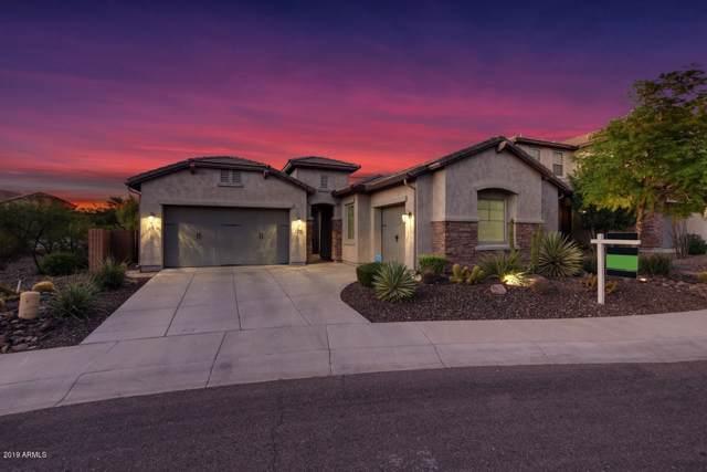 2030 W Tallgrass Trail, Phoenix, AZ 85085 (MLS #5993801) :: Yost Realty Group at RE/MAX Casa Grande