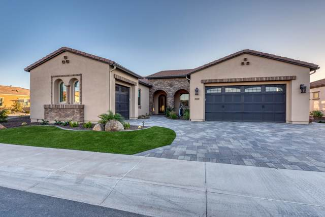 36208 N Stoneware Drive, San Tan Valley, AZ 85140 (MLS #5993802) :: The C4 Group