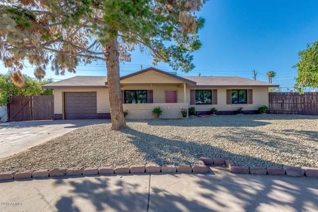 4828 N 70TH Drive, Phoenix, AZ 85033 (MLS #5993804) :: Brett Tanner Home Selling Team