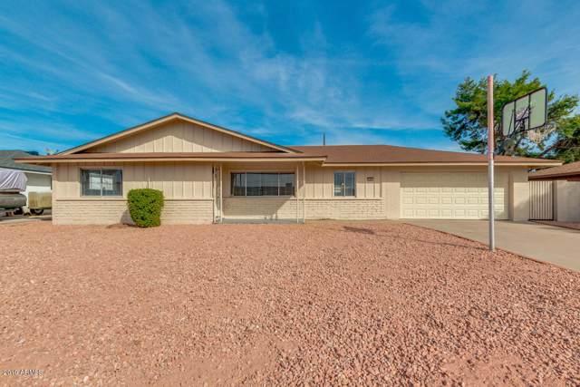 17601 N 24TH Drive, Phoenix, AZ 85023 (MLS #5993812) :: Yost Realty Group at RE/MAX Casa Grande