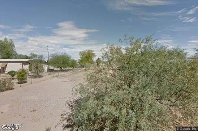 3040 W Trona Drive, Eloy, AZ 85131 (MLS #5993828) :: The C4 Group