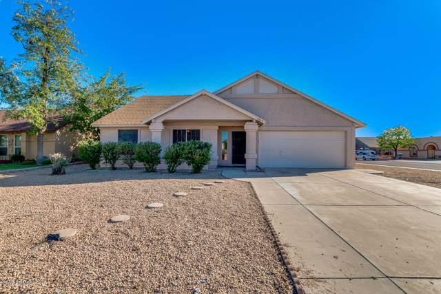7827 W Shaw Butte Drive, Peoria, AZ 85345 (MLS #5993836) :: Keller Williams Realty Phoenix