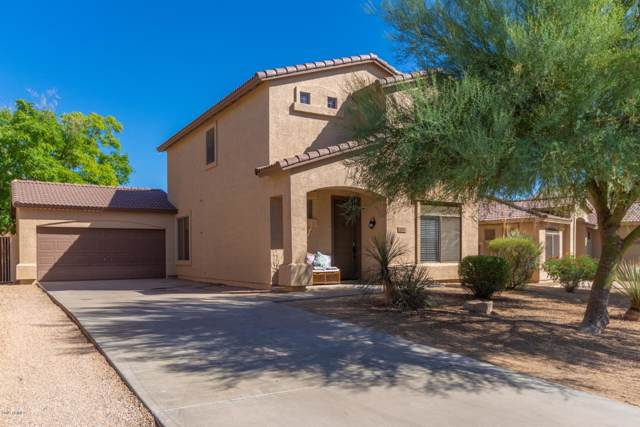 2635 N Augustine Street, Mesa, AZ 85207 (MLS #5993838) :: Kepple Real Estate Group