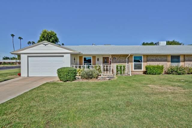 10328 W Bright Angel Circle, Sun City, AZ 85351 (MLS #5993842) :: Yost Realty Group at RE/MAX Casa Grande
