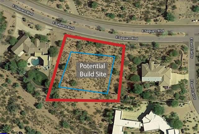 16555 E Saguaro Boulevard, Fountain Hills, AZ 85268 (MLS #5993844) :: Brett Tanner Home Selling Team
